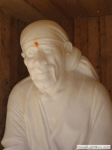 BABA's Moorthy Arrival in 2007
