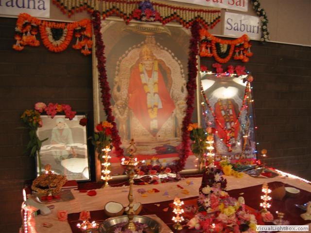 Guru Poornima 2005