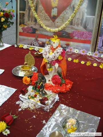 Sri Ramanavami Celebrations 2006