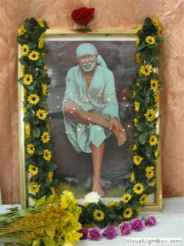 BABA's Mahasamadhi Commemoration 2004