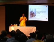Dr.Chinmaya Pandya