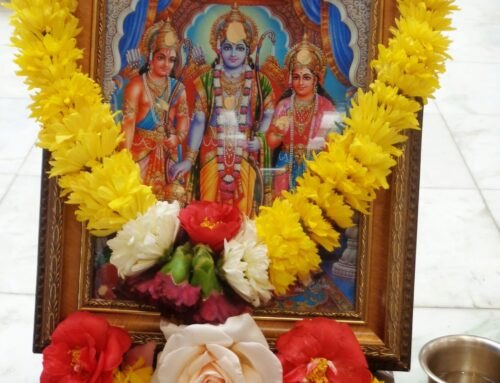 Sri Rama navami celebrations at Shirdi Sai Center on Sat, March 28th 2015