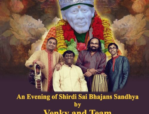 Sai Sandha by Venky & Team on Sep 25th 2016
